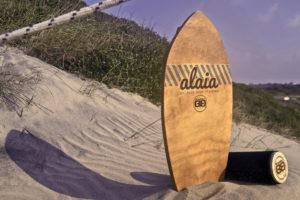 Balance Board – Surf Training