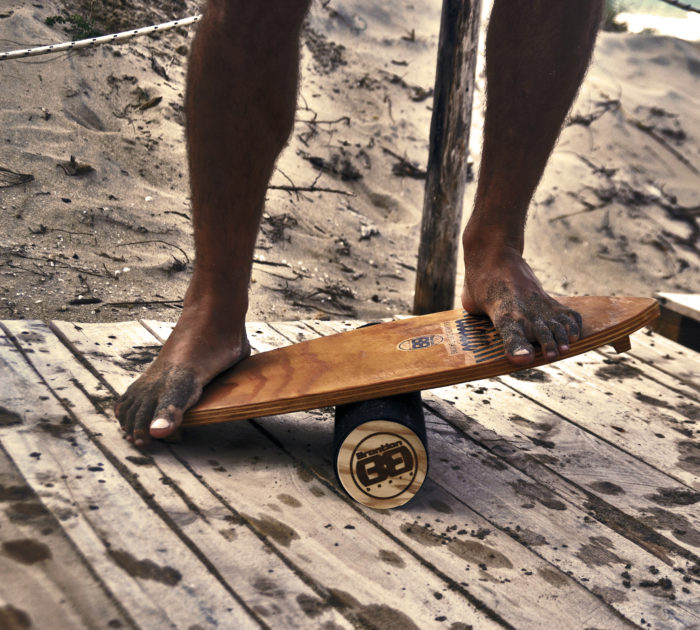 Balance board alaia