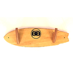 Appendiabiti tavola da surf