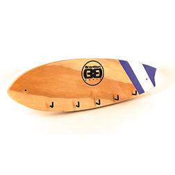 Portachiavi da muro Tavola da Surf