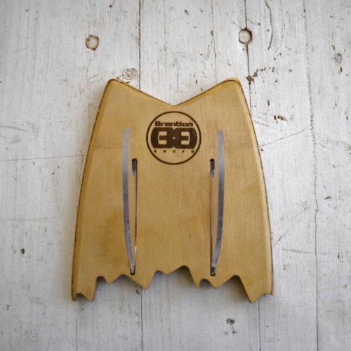 Porta skateboard in legno – wood Skate rack