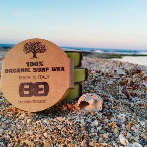 5 Pezzi Paraffina surf ecologica, wax, cera per tavola da surf organica