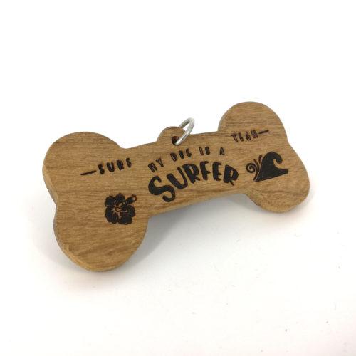 Medaglietta cane personalizzata – dog tags