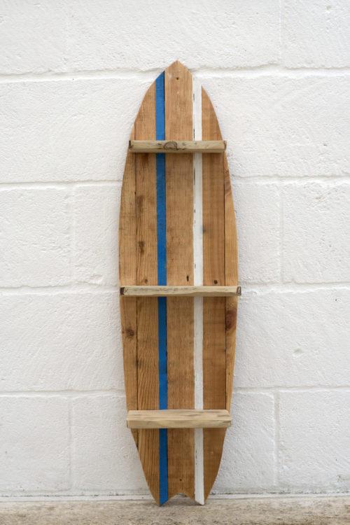 Mensola tavola surf